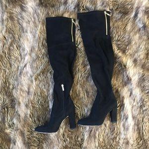 Ivanka Trump Sarena over-the-knee boot